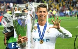 Cựu sao Barca: Sẽ không ai có thể thay thế Ronaldo ở Real