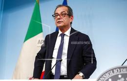 Italy bảo vệ dự thảo ngân sách năm 2019