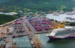 Đà Nẵng phát triển du lịch tàu biển