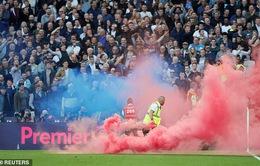 LĐBĐ Anh mở cuộc điều tra tới CLB West Ham