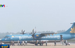 Bộ GTVT: Đề xuất chưa tăng trần giá vé máy bay nội địa