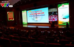 Hội nghị khoa học Tai Mũi Họng năm 2018: nhiều triển vọng mới cho người bệnh