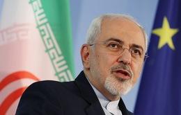Iran để ngỏ khả năng đối thoại với Mỹ