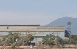 Nhà máy thép gây ô nhiễm môi trường, chính quyền TP Đà Nẵng lúng túng