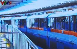 Hà Nội, TP.HCM nghiên cứu xây dựng tàu điện một ray