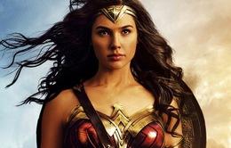 DC công bố dời lịch chiếu Wonder Woman 1984