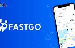 FastGo mở rộng sang dịch vụ gọi đồ ăn và đi chợ