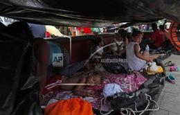 LHQ bổ sung nhân lực tại Mexico hỗ trợ đoàn người di cư Trung Mỹ
