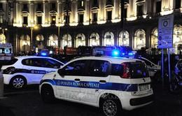 Italy: Sập thang máy nhà ga chính ở Roma, hơn 20 người bị thương