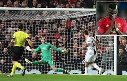 Kết quả Champions League sáng 24/10: Man Utd thất bại trong ngày Ronaldo trở về, Bayern Munich thắng nhọc