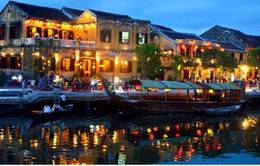Hội An lọt top 10 thành phố tuyệt vời nhất châu Á
