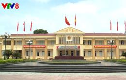 Hàng loạt cán bộ tỉnh Hà Tĩnh bị xử lý kỷ luật