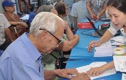 Bảo hiểm xã hội tự nguyện: An sinh cho tuổi già