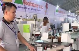 Gần 800 gian hàng tham gia hội chợ Bifa Wood Vietnam 2018