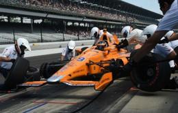 McLaren sẽ không tham gia vào dự án Indy500