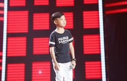 Giọng hát Việt nhí: Tiết lộ thú vị về thí sinh cứu nguy đội Bảo Anh - Khắc Hưng