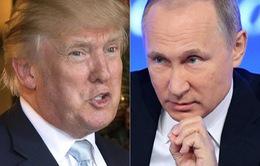 Mỹ, Nga lên kế hoạch hội đàm