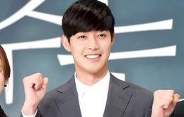 Kim Hyun Joong lần đầu chia sẻ về con trai