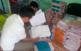 Dữ liệu 20.000 sổ đỏ biến mất cùng chiếc máy tính bị trộm ở Thăng Bình (Quảng Nam)
