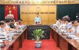 Bắc Giang: Tháo gỡ khó khăn trong phát triển trường trọng điểm chất lượng cao