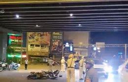 Vấn nạn uống rượu bia khi tham gia giao thông