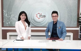 """MC Phan Trang: """"Tôi đến với nghề MC không phải vì sự nổi tiếng hay thu nhập"""""""