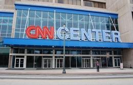 Trụ sở CNN ở New York sơ tán vì bưu kiện khả nghi