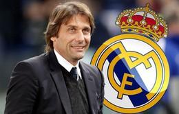 Chuyển nhượng bóng đá quốc tế ngày 25/10: Conte nhiều khả năng về dẫn dắt Real Madrid thay Lopetegui