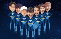 Gameshow của Super Junior trở lại với mùa 2