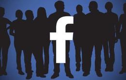 """Facebook nói đã """"vô tình"""" thu thập danh bạ của 1,5 triệu người dùng"""