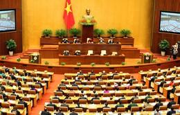 Quốc hội lấy phiếu tín nhiệm 48 chức danh