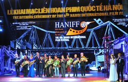 LHP Quốc tế Hà Nội 2018: Những tác phẩm điện ảnh triển vọng