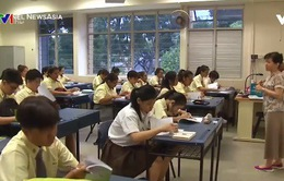 """""""Học ứng dụng"""" - chương trình giáo dục hiện đại tại Singapore"""