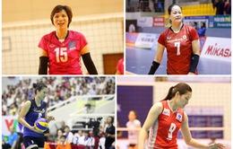Bóng chuyền Việt Nam: Khi những bà mẹ trở lại sân thi đấu