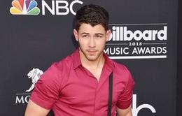 Nick Jonas không vội vàng cưới Hoa hậu thế giới Priyanka Chopra