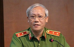 Nhiều Tướng công an bị đề nghị kỷ luật