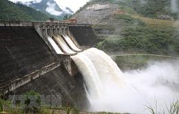 Nghệ An dừng cấp phép dự án thủy điện