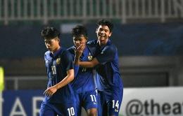 Kết quả VCK U19 châu Á 2018: Thắng 2–1 trước U19 CHDCND Triều Tiên, U19 Thái Lan vào tứ kết