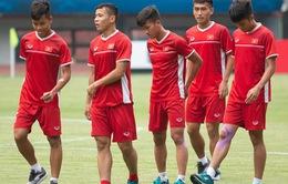 Lịch thi đấu và trực tiếp U19 châu Á 2018 ngày 25/10: U19 Việt Nam – U19 Hàn Quốc, U19 Thái Lan – U19 CHDCND Triều Tiên