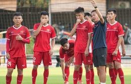 Lịch thi đấu và trực tiếp U19 châu Á 2018 ngày 25/10: U19 Việt Nam – U19 Hàn Quốc, U19 Thái Lan – U19 CHDCND Triều Tiên (VTV6 & VTV6HD)
