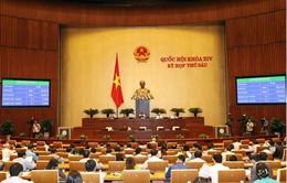 Công bố kết quả phiếu tín nhiệm 48 chức danh