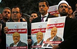 Vụ sát hại nhà báo Khashoggi được lên kế hoạch từ trước