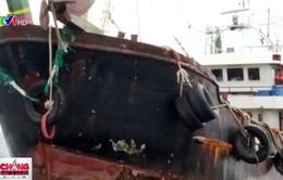 Phát hiện 3 tàu chở 250.000 lít dầu DO trái phép