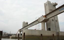 Đề nghị thu hồi giấy phép của công ty giám sát dự án chống ngập