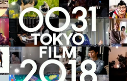 Khai mạc Liên hoan phim Quốc tế Tokyo lần thứ 31