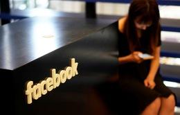 Facebook tung biện pháp ngăn chặn tin giả trong tranh cử
