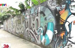 Hướng đi nào cho Graffiti tại Việt Nam?