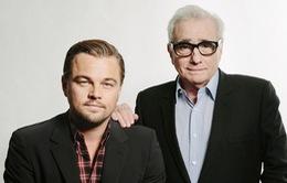 """""""Cặp bài trùng"""" Leonardo Dicaprio và đạo diễn Martin Scorsese tái ngộ trong phim mới"""