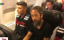 3 năm như địa ngục của nhà báo Nhật Bản bị bắt cóc tại Syria