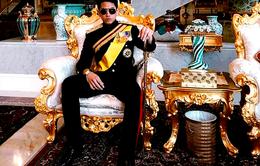 Xem thú chơi xa xỉ đẳng cấp của vị Hoàng tử sở hữu 20 tỷ USD
